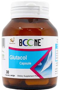 Glutacol Capsule
