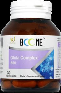 Gluta Complex 650