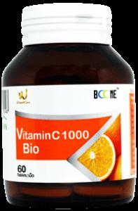 Vitamin C 1000 – Bio